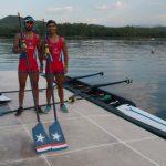 Embarcaciones chilenas finalizan en el lugar 20 del Mundial de Remo