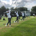 Chilenas tienen una compleja jornada en el tercer día del World Amateur Golf Team Championship