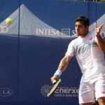 Christian Garin cayó en la ronda final de la Qualy del ATP 250 de Brisbane