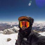 Montañista chileno Juan Pablo Mohr logra ascender la octava cumbre más alta del mundo