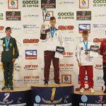 Martín Castro ganó medalla de bronce en el Mundial WAKO de Kickboxing Juvenil y Cadete