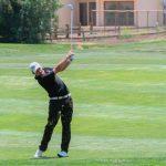 Matías Calderón finalizó en el Top 5 del Q-School del European Tour