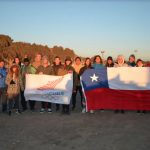Selección Chilena de Surf se encuentra lista para los ISA World Surfing Games 2018