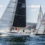 Este fin de semana se dará inicio al Campeonato Nacional Oceánico Santander 2018-2019