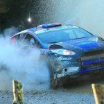 Alberto Heller ganó el Gran Premio de Río Bueno-La Unión del RallyMobil