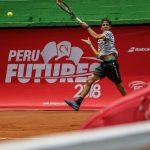 Alejandro Tabilo avanzó a las semifinales del Futuro 2 de República Dominicana