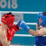 Andrews Salgado disputará el quinto lugar del boxeo en los Juegos Olímpicos de la Juventud