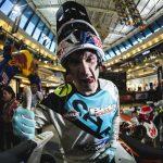 Benjamín Herrera ganó el prólogo del Red Bull Los Andes