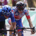 Chile obtuvo el lugar 14 en el ciclismo de los Juegos Olímpicos de la Juventud