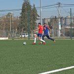 La Selección Chilena de Fútbol 7 Paralímpico jugará en el Grupo A de la Copa América