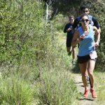 Tomás Rivera y Carla Defranchi ganaron la segunda fecha del Salomon Trail Challenge by Ford