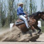 Con gran éxito se realizó la versión 2018 del Campeonato Ecuestre Criadero Los Cóndores