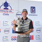 Estadounidense Jared Wolfe ganó el Volvo Abierto de Chile