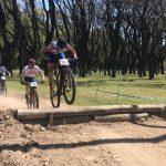 Martín Vidaurre alcanzó los cuartos de final en nueva jornada del ciclismo en los Juegos Olímpicos de la Juventud