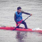 Nacionales alcanzaron el repechaje del canotaje en los Juegos Olímpicos de la Juventud
