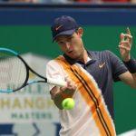 Nicolás Jarry debutará ante el australiano Matthew Ebden en el ATP de Sidney
