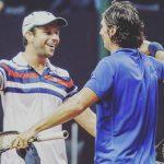 Julio Peralta y Horacio Zeballos logran gran triunfo y se instalan en cuartos de final de dobles del Masters 1000 de Shanghai