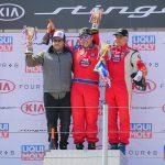 Lucas Bacigalupo ganó la octava fecha de la Fórmula 3