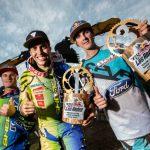 Español Mario Román ganó la versión 2018 del Red Bull Los Andes