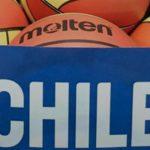 Chile conoció a sus rivales para los Sudamericanos Sub 15 de Básquetbol
