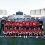 La Roja Femenina tiene nómina para los partidos amistosos ante Escocia y Holanda