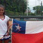 Chile se quedó con el vicecampeonato de la Copa COSAT 12 años