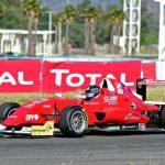Alejandro Sepúlveda cierra una satisfactoria temporada 2018 en la Fórmula Total