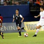 Colo Colo cayó ante Santos por las semifinales de la Copa Libertadores Femenina