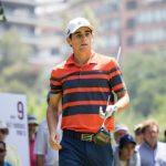 Joaquín Niemann no superó el corte del PGA Championship