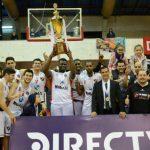 CD Las Ánimas se tituló campeón de la Copa Chile