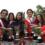 Chile cerró una gran actuación en el FEI Americas Jumping Championship