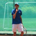 Alejandro Tabilo jugará la final del Futuro 2 de República Dominicana