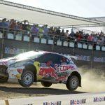 """""""Chaleco"""" López cierra su participación en el RallyMobil y se enfoca en el Dakar 2019"""
