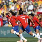La Roja Femenina jugará un partido amistoso ante Italia en Empoli