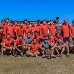 Chile se quedó con el tercer lugar del Sudamericano Sub 18 de Rugby