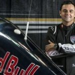 Cristián Bolton realizó un positivo balance de su temporada en el Mundial Red Bull Air Race