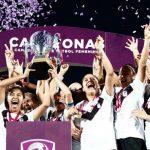 Santiago Morning se quedó con el título del Torneo Nacional de Fútbol Femenino 2018