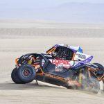 Chilenos en el Dakar 2019: Resumen etapa 9
