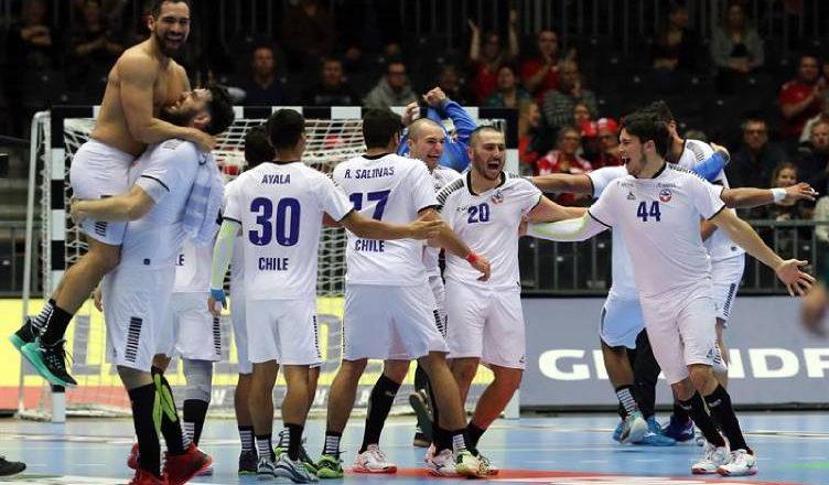 Handball Cl