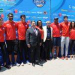 Este miércoles parte la CSV Continental Cup en Coquimbo
