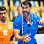 """Mateo Garralda y la actuación de Chile en el Mundial de Handball: """"La sensación es muy positiva"""""""