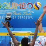Los primos Grimalt ganaron su tercer título del Circuito Nacional de Volleyball Playa 2019