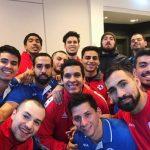 Chile cierra su paso por el Mundial de Handball con un histórico lugar 16