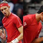 Cristian Garin y Nicolás Jarry jugarán este miércoles por los octavos de final del ATP 250 de Ginebra