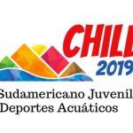 Santiago e Iquique recibirán el Sudamericano Juvenil de Deportes Acuáticos 2019