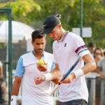 Nicolás Jarry y Máximo González jugarán la final de dobles del ATP 500 de Río de Janeiro