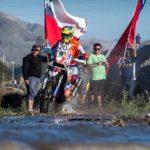 Tomás de Gavardo disputará la Copa del Mundo FIM de Bajas 2019