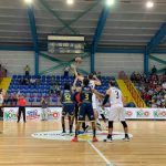 Universidad de Concepción y CD Valdivia lideran sus series en los playoffs de la LNB