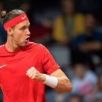 Nicolás Jarry debutó con un triunfo en la qualy del ATP 500 de Barcelona