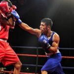 """Team Chile de Boxeo viajó a República Dominicana para disputar la """"Copa Independencia"""""""